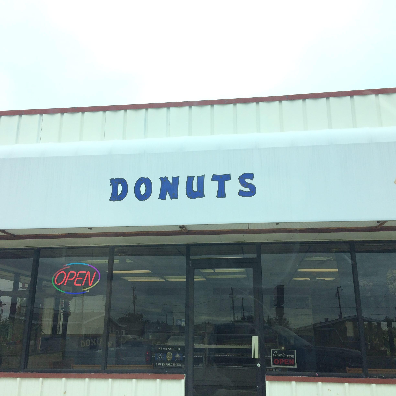 Donut Hut & Grub Menu – Andrews | Odessa Menus